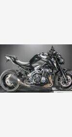 2017 Kawasaki Z900 for sale 200863354