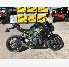 2017 Kawasaki Z900 for sale 200880599
