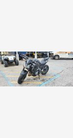 2017 Kawasaki Z900 for sale 200892327