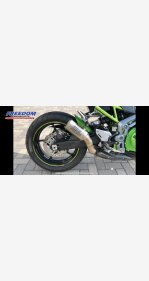 2017 Kawasaki Z900 for sale 200919831
