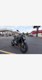 2017 Kawasaki Z900 for sale 200944897