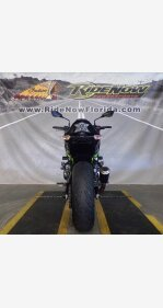 2017 Kawasaki Z900 ABS for sale 200963721