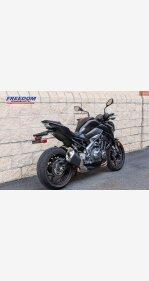 2017 Kawasaki Z900 for sale 200984237