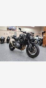 2017 Kawasaki Z900 for sale 201000679