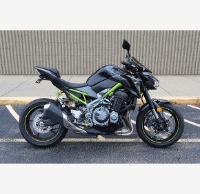 2017 Kawasaki Z900 for sale 201005275