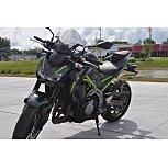 2017 Kawasaki Z900 for sale 201155063