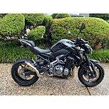2017 Kawasaki Z900 for sale 201162207