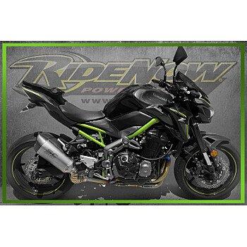 2017 Kawasaki Z900 for sale 201166876