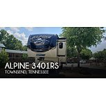 2017 Keystone Alpine for sale 300196011