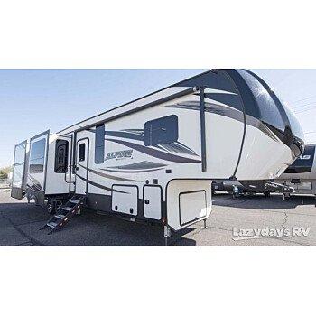 2017 Keystone Alpine for sale 300222168
