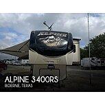 2017 Keystone Alpine for sale 300243652
