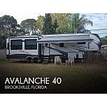 2017 Keystone Avalanche for sale 300193678