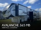 2017 Keystone Avalanche for sale 300269073