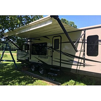 2017 Keystone Bullet Premier for sale 300169064
