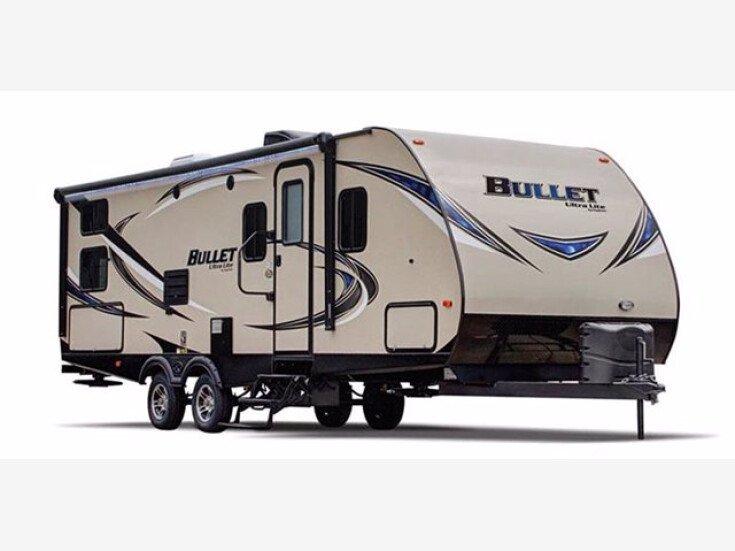 2017 Keystone Bullet for sale 300316414