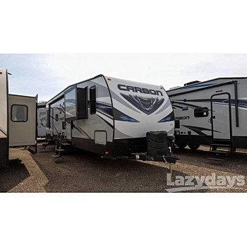 2017 Keystone Carbon for sale 300116023