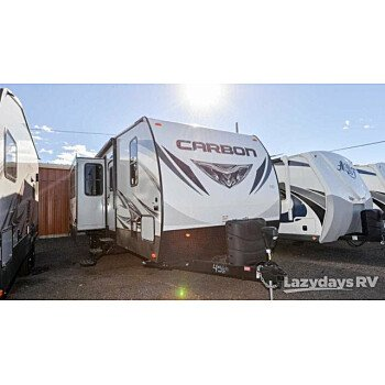 2017 Keystone Carbon for sale 300208862