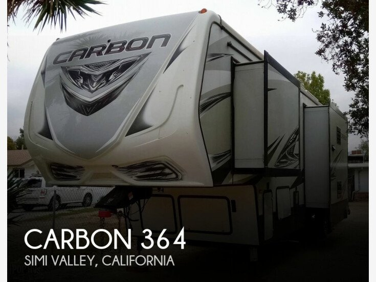 2017 Keystone Carbon for sale 300307739