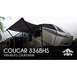 2017 Keystone Cougar for sale 300184303