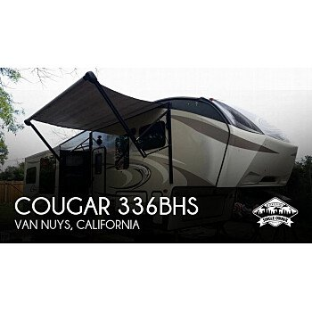 2017 Keystone Cougar for sale 300184303