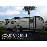 2017 Keystone Cougar for sale 300205611