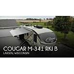 2017 Keystone Cougar for sale 300266062