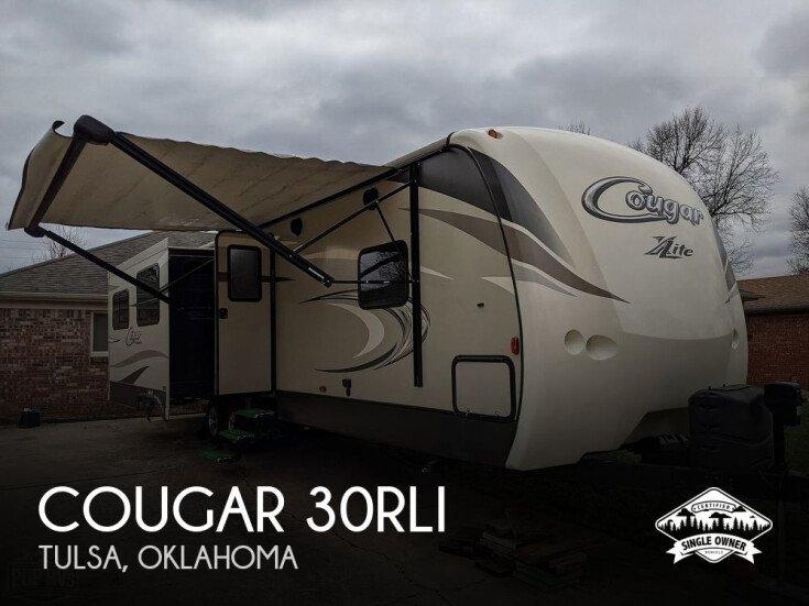 2017 Keystone Cougar for sale 300294605