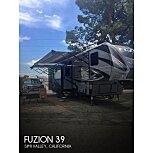 2017 Keystone Fuzion for sale 300215443