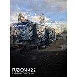2017 Keystone Fuzion 422 for sale 300275316