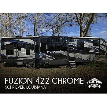 2017 Keystone Fuzion for sale 300283220