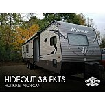 2017 Keystone Hideout for sale 300187186