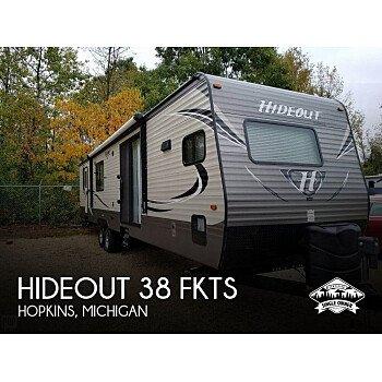 2017 Keystone Hideout for sale 300187186