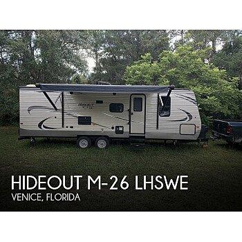 2017 Keystone Hideout for sale 300196972