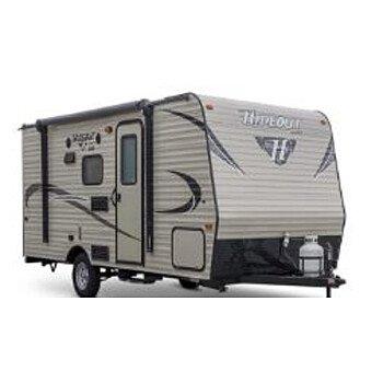 2017 Keystone Hideout for sale 300281006
