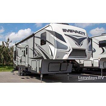 2017 Keystone Impact for sale 300209975