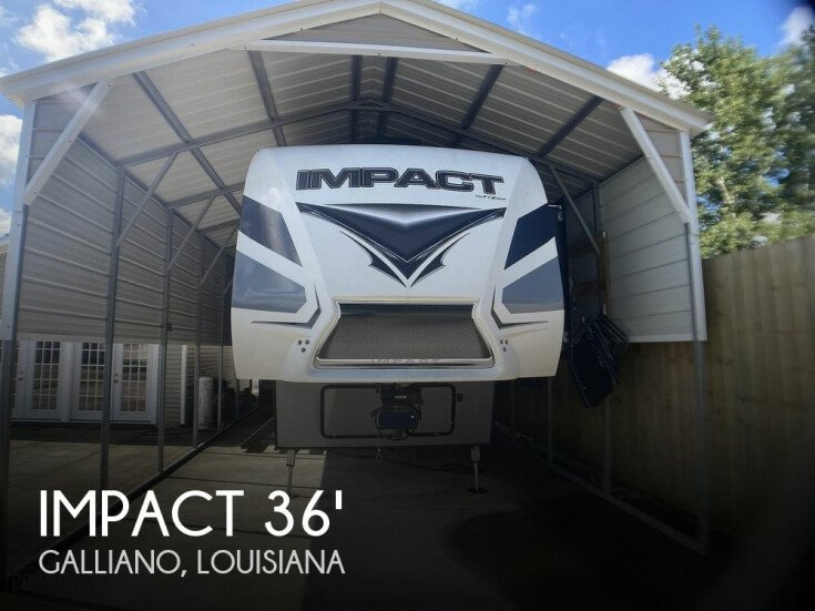 2017 Keystone Impact 361 for sale 300316850