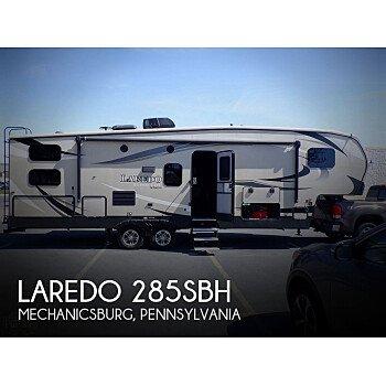 2017 Keystone Laredo for sale 300298410