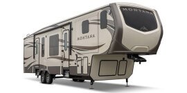 2017 Keystone Montana 3440RL specifications