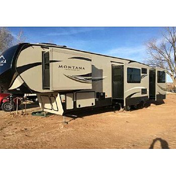 2017 Keystone Montana for sale 300170132