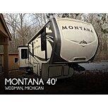 2017 Keystone Montana for sale 300182687