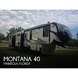2017 Keystone Montana for sale 300182870