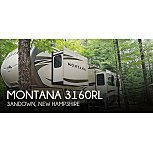 2017 Keystone Montana for sale 300244635