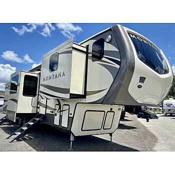 2017 Keystone Montana for sale 300250268