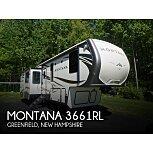 2017 Keystone Montana 3661RL for sale 300257143