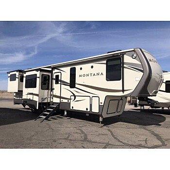 2017 Keystone Montana for sale 300276989