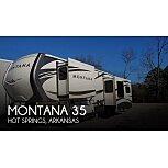 2017 Keystone Montana for sale 300280927