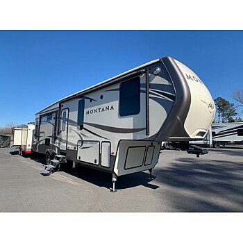 2017 Keystone Montana for sale 300285552