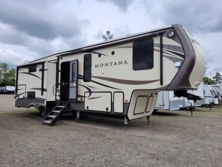 2017 Keystone Montana for sale 300307920