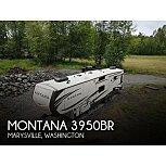 2017 Keystone Montana 3950BR for sale 300314424