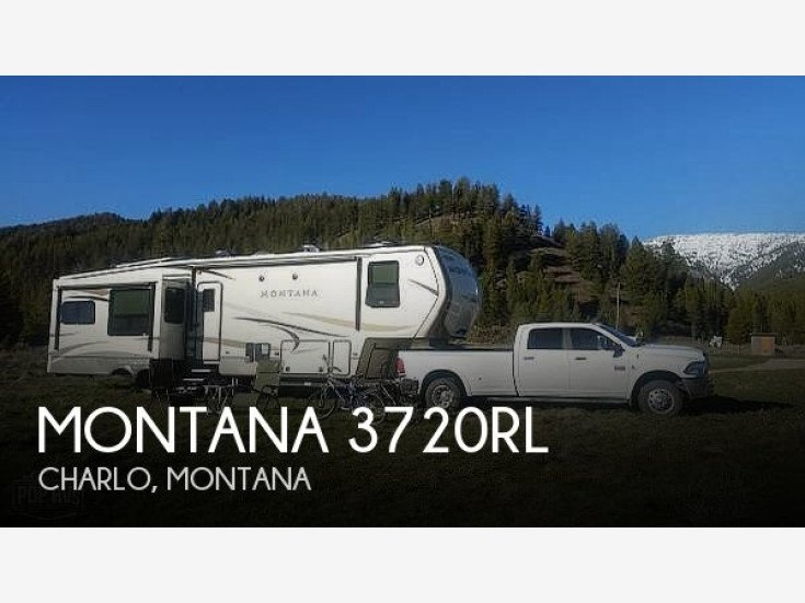 2017 Keystone Montana for sale 300321003